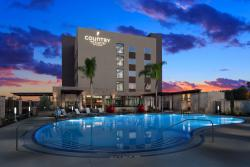 One-Night Stay At Country Inn & Suites Hotel