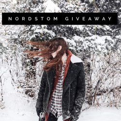 $200 Nordstrom Gift Card (2/2 WW)