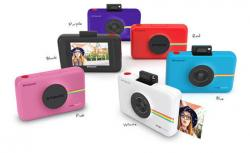 Polaroid Snap Touch Giveaway