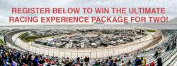 Ultimate Racing Fan Experience At Texas Motor Speedway