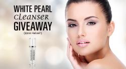 Lionesse Gem White Pearl Cleanser