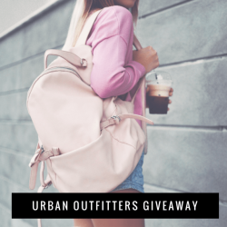 $200 Urban Outfitters Gift Card