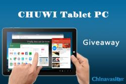 Chuwi Hi10 Plus Dual OS With Licensed Win 10 And Android 5.1