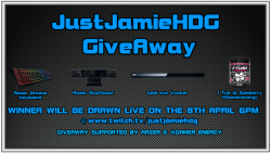 Super Streamers Monthly Giveaway