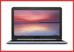 ASUS Chromebook LAPTOP Giveaway