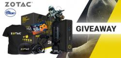 ZOTAC GAMING PC GIVEAWAY