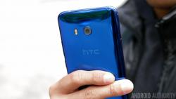 HTC U11 International Giveaway By Android Authority
