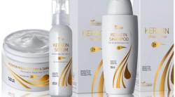 Win 1 Of 3, 3 Product Keratin Hair Care Sets