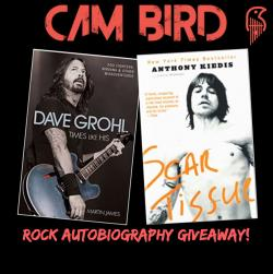 2 Rock N Roll Autobiographies