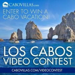 A Vacation In Cabo San Lucas