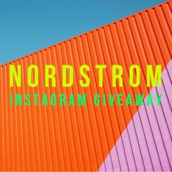 $200 Nordstrom Gift Card (7/14 WW)