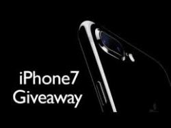 WIN FREE Apple IPhone 7   BY GETFLIX