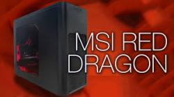 WIN FREE MSI GAMING PC