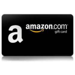 Get Amazon Gift Card