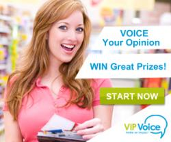 VIP Voice Surveys Review