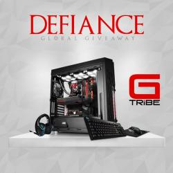 The Defiance - 3+ Ultimate Gaming PCs
