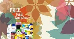 FREE Fall Samples Pack!!