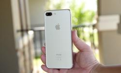 IPhone 8 Plus Giveaway