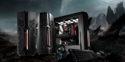 WIN ONE OF 3 GAMING PC GIVEAWAY