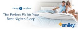 Sleep Number's The Perfect Fit For Your Best Night's Sleep