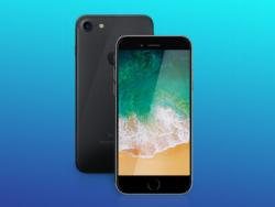 The IPhone 8 Giveaway