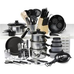 ENTER TO WIN: KitchyChef Is Giving A Way The Ultimate Kitchen Started Kit [$243].