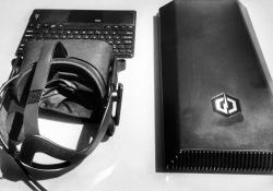 Win One Of Many VR Gaming PCs With VR HeadsetGiveaway