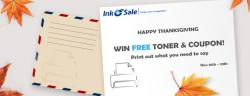 V4ink Toner Cartridge For Free (any Model) And 20% OFF Coupon