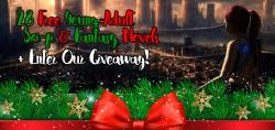 Win 1 Of 25 Holiday Gifts: Cash Prizes, Gift Cards, KU Subscriptions, And MORE!