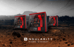 WIN AN AMAZING PC BY GAMINGTRIBE