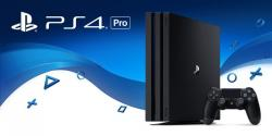 Get The PlayStation 4 Pro
