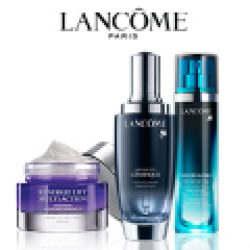 Get Special Offer And Samples From Lancome