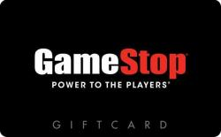 GameStop Gift Cards Holiday!
