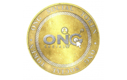 $300.00 Giveaway For The ONG Cryptocurrency