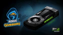 NVidia GeForce GTX 1060 Giveaway