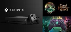 Win A Sea Of Thieves Xbox One X Bundle From Windows Central!