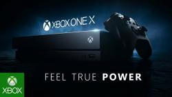 Brand New Xbox One X Giveaway