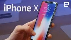 Iphone X 256Gb Giveaway