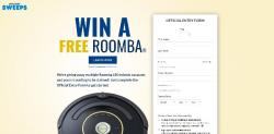 Get A New Roomba 650 Now!