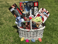 Star Wars Easter Basket Giveaway From MyThoughtsIdeasAndRamblings