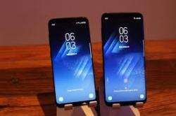 Samsung Galaxy S8 And S8 Plus Giveaway!!
