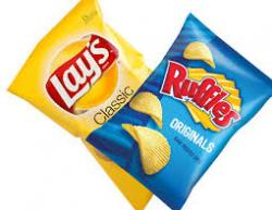Ruffles And Lays $100
