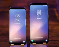 Samsung Galaxy S8 And S8 Plus Free