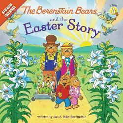 Berenstain Bears Book & Gift Card