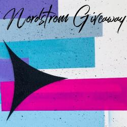 $100 Nordstrom Gift Card Giveaway (4/6 WW)