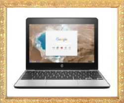 Win A HP Chromebook LAPTOP!! WOW!