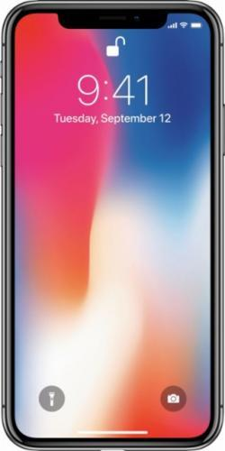 Win The New. IPhone X 64 Or 256 Gb!