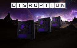 Disruption Giveaway - 3 Ultimate Gaming PCs - MUST Enter Personal/PC Info & A Clear Front Facing Pic On GTRiBE To Win!
