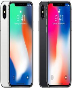 IPhone X 256 GB Giveaway May 2018*