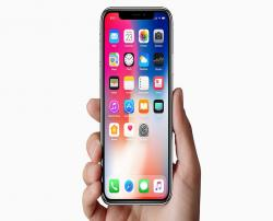 IPhone X Giveaway* May 2018